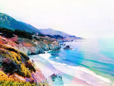 Olivia D'Orazi, 'Rainbow Shores', 2020