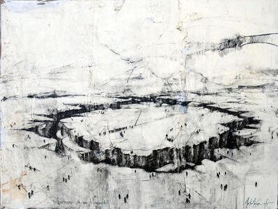Gustavo Diaz Sosa, 'Series: Apoteosis de la humanidad', 2015
