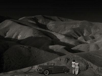 Tali Amitai-Tabib, 'Judaean Desert', 2016