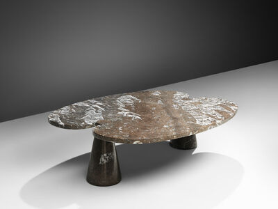 Angelo Mangiarotti, ''Eros' Coffee Table', 1970s