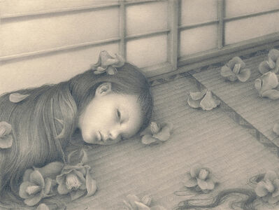 Ozabu, 'ぼとり (Botori)', 2019