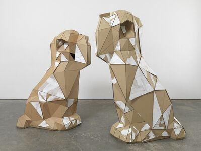 Toby Ziegler, 'The Liberals (2nd version)', 2008