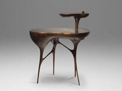 Mattia Bonetti, 'Side Table 'Bubblegum'', 2014