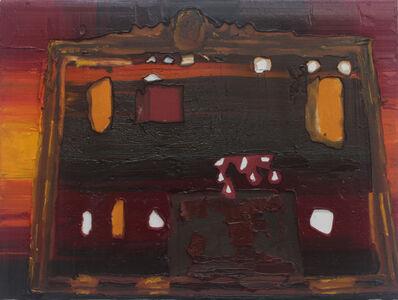Rodrigo Andrade, 'Dutch Mirror', 2016