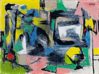 Charles Alston, 'Summer Afternoon', 1951