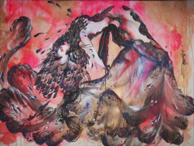 Rachel Bergeret, 'L'Oiseau de Feu'
