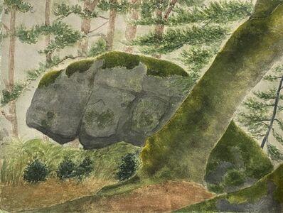 Jean-Raymond Delpech, 'Landscape', 20th Century