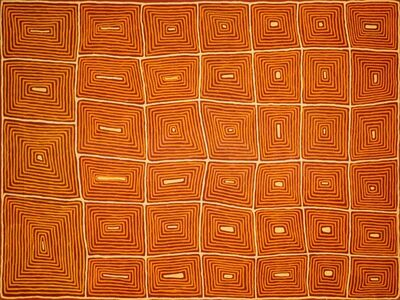 Ronnie Tjampitjinpa, 'Untitled', 2003