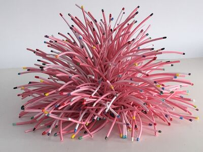 Bean Finneran, 'Pink', 2020