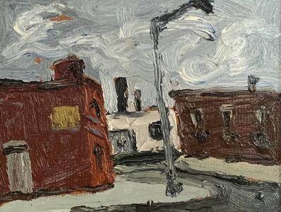 Arnold Sharrad, 'Red Hook, New York', 2006-2007