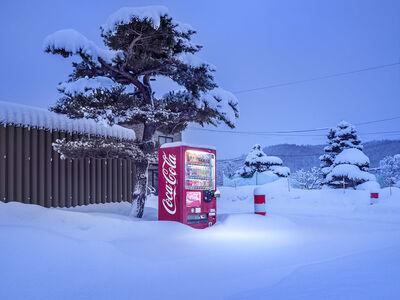 Eiji Ohashi, 'Sapporo, Hokkaido, 2020', 2020