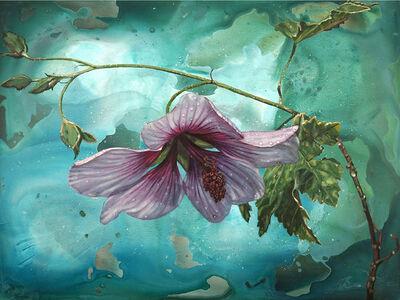 "Gail Roberts, '""Whisper""', 2017"