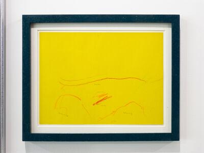 Jonathan Allmaier, 'Snake, Mouse, & Dragonflies', 2020