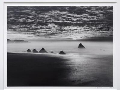 Chip Hooper, 'Triangle Rocks, Garrapata Beach, CA', 1998