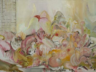 Sophie Milner, 'Orgy', 2016
