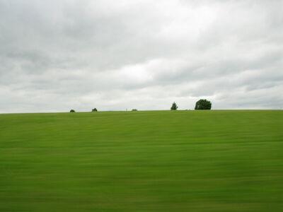 E. Brady Robinson, 'Route 11', 2011