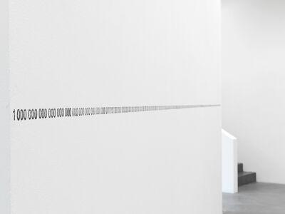 Alexander Gutke, 'Horizon', 2000