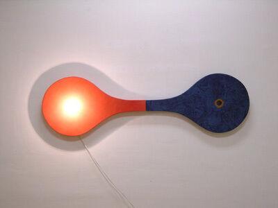 Helen Chadwick, 'Solar Anus', 1989
