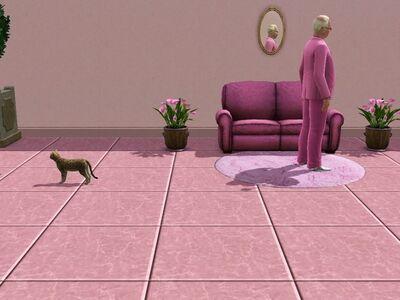 Ma Hailun, 'The Sims', 2016