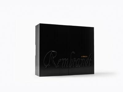 Rembrandt van Rijn, 'La Biblia', 2008
