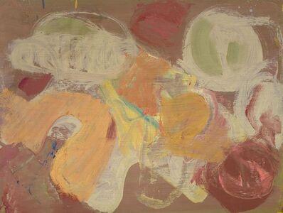 Yvonne Thomas, 'Untitled', 1957