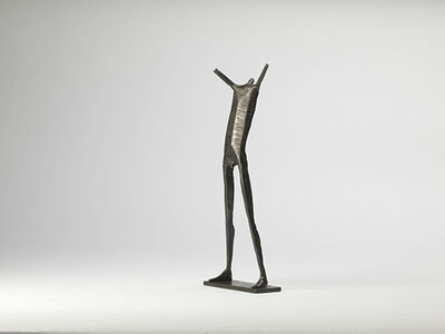 Terence Coventry, 'Vital Man', 2016