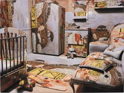 Jon Rafman, 'Guston Babys room', 2014
