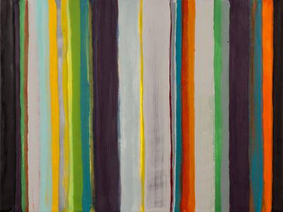 Kathy Cantwell, 'Eurythmics 5', 2016