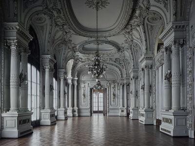 Michael Eastman, 'White Palace', 2017