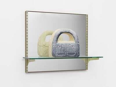 Ry Rocklen, 'Purse, Iran, Mid to Late 3rd Millenium B.C.', 2015