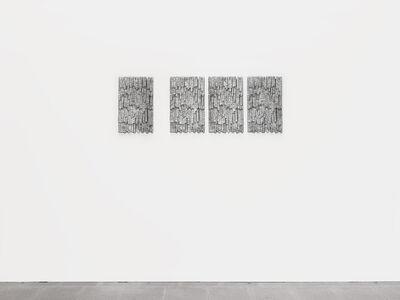 Nicolas Deshayes, 'Goseriederelief', 2014
