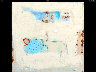 Ali Hassan, 'Desert Horse 3', 2015