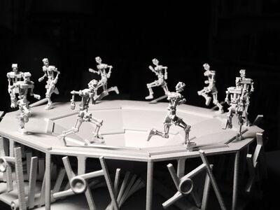Guillaume Lachapelle, 'Moment d'inertie', 2019