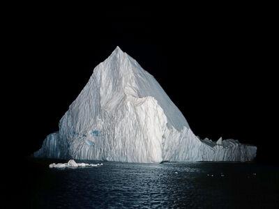 Mathias Kessler, 'Ilulissat W1 003, Greenland', 2007