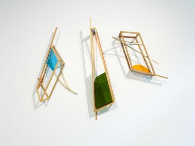 Henrik Eiben, 'Light Breaker', 2019