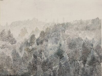 Ding Xiaozhen 丁小真, 'Forest', 2019