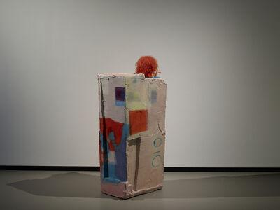 Rachel Harrison, 'Zombie Rothko', 2011