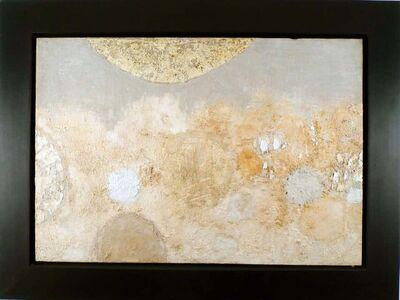 Luis Feito, 'Abstracto', 1956