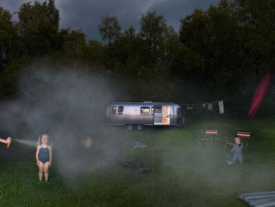 Julie Blackmon, 'Airstream', 2011