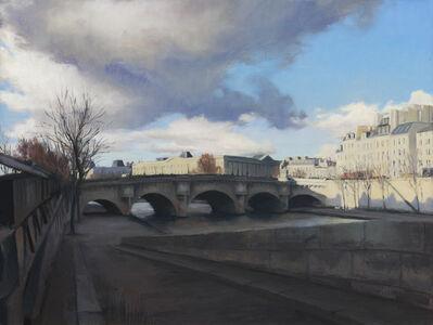 Jeff Bellerose, 'Seine', 2018