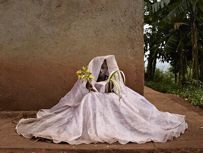 Pieter Hugo, 'Portrait #3, Rwanda', 2014