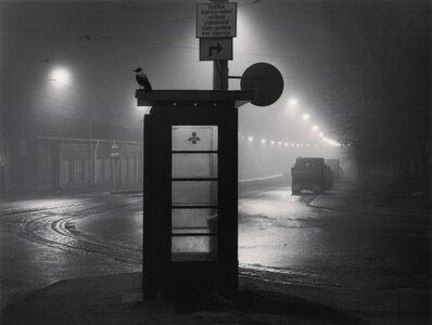 Pentti Sammallahti, 'Helsinki, Finland', 1984