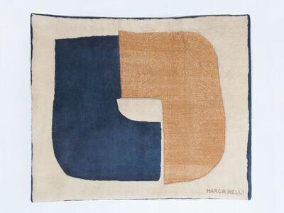 Conrad Marca-Relli, 'Tapestry', ca. 1975