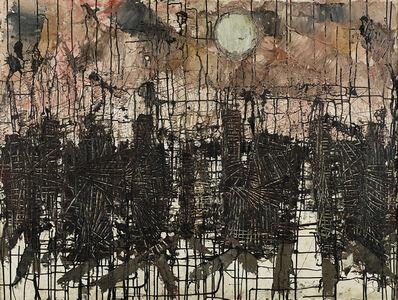 William Congdon, 'Winter Morning', 1950