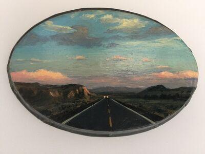 Adam Straus, 'Traveler in an Endless Frontier', 2004