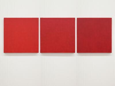 Pino Pinelli, 'Pittura R', 1975