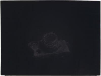Troy Brauntuch, 'Mark's Camera 2', 2013