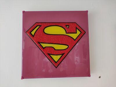 Natan Elkanovich, 'Superman'