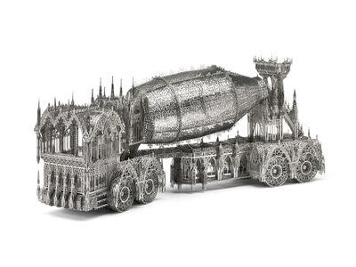 Wim Delvoye, 'Cement Truck', 2010