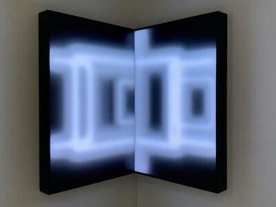 Mads Christensen, 'Certain Angles (B&W) II', 2019